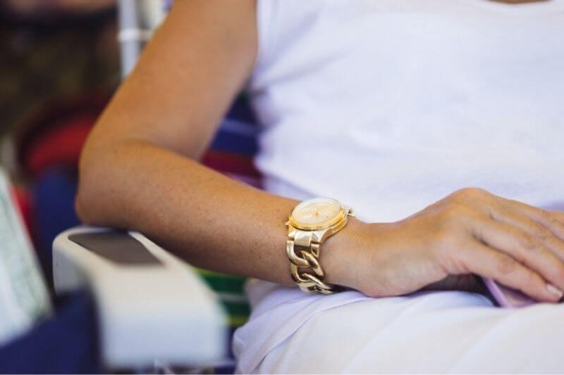 שעוני יוקרה לנשים