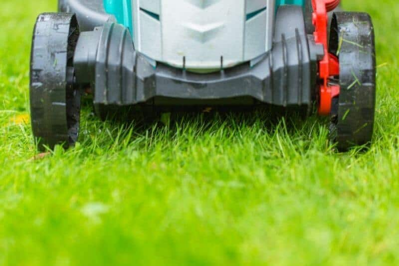 מכסחת דשא עוצמתית
