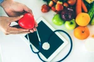 תזונה נכונה - לשמור על אורח חיים בריא