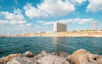 מלונות בישראל - בטן גב פה בישראל